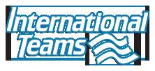International Teams logo
